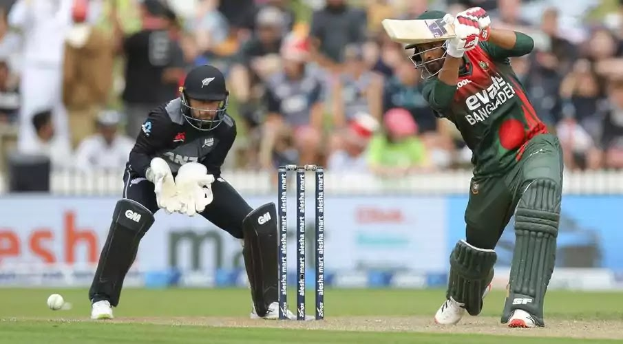 Cricket Highlights - Bangladesh vs New Zealand 2nd T20I 2021