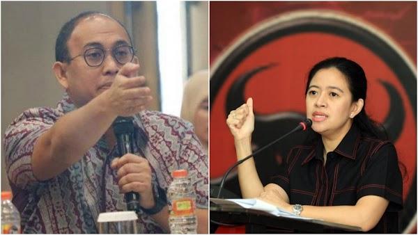 Ucapan Puan Picu Polemik, Andre Rosiade: Orang Minang Sangat Pancasilais!