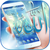 Allah Theme Live Wallpaper Apk free Download for Android
