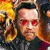 Killing Gunther, 2017. Trailer Legendado. Com Arnold Schwarzenegger.