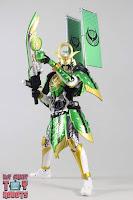 SH Figuarts Kamen Rider Zangetsu Kachidoki Arms 42