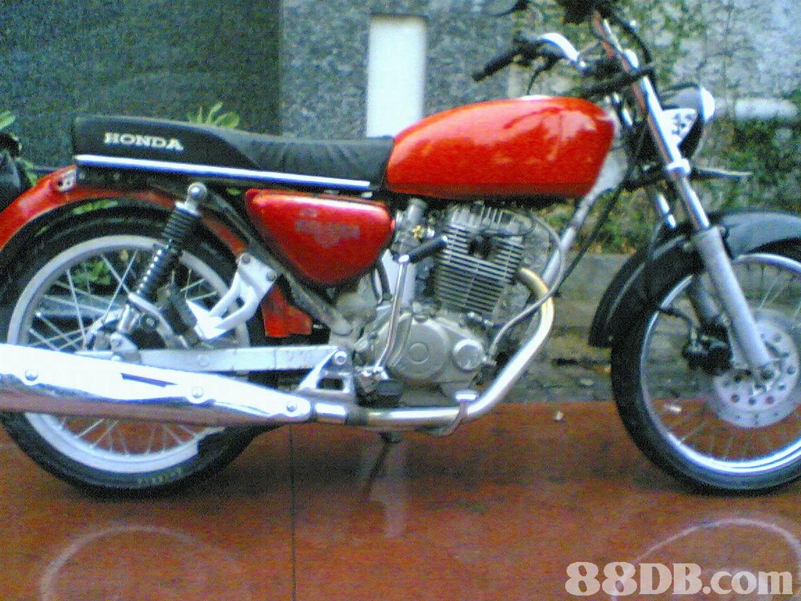 107 Modifikasi Motor Cb Modifikasi Motor Honda CB Terbaru