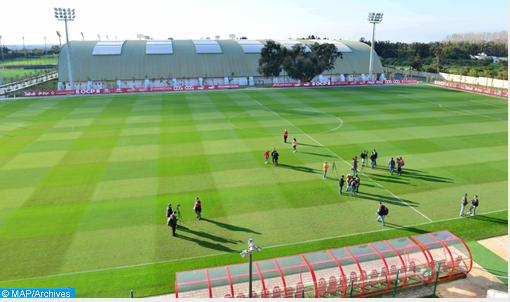 كرة القدم الودية: المنتخب تحت 20 سنة يخسر 1-2 أمام توجو