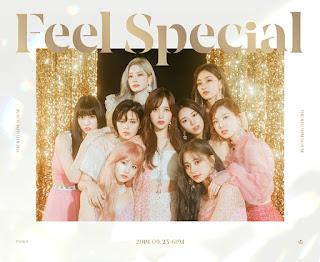 Twice - Feel Special