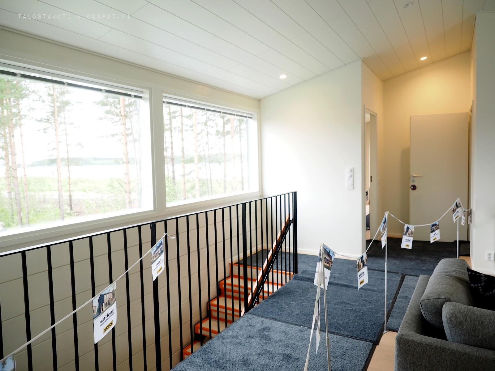 Seinäjoen asuntomessut Honka Markki