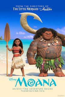 Moana (2016) online subtitrat