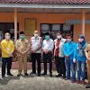 Bupati Kerinci Adirozal Pantau Pelaksanaan Pilkades Serentak 2021