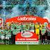 Ολοκλήρωση της σεζόν θέλει και η Celtic