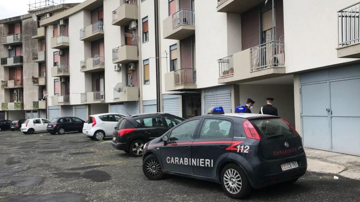 Via ustica Carabinieri