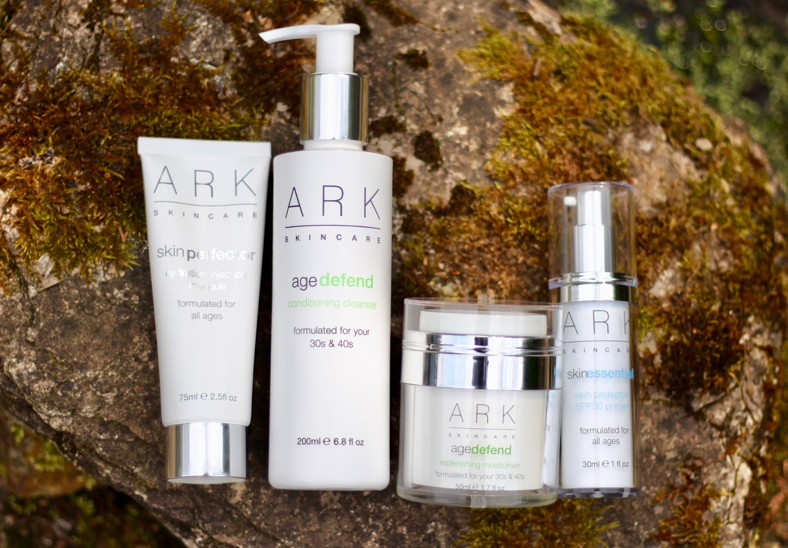 ARK skincare | Honest Beauty Review