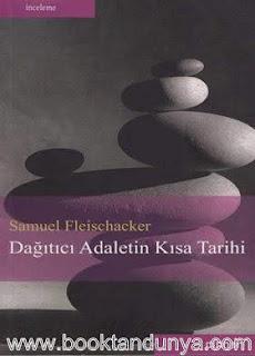 Samuel Fleischacker - Dağıtıcı Adaletin Kısa Tarihi