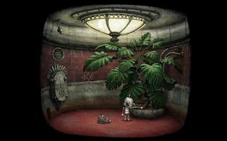 """Machinarium is that the triumph freelance journey game developed by the manufacturers of Samorost series and Botanicula.   Description: Machinarium v2.2.2 APK+OBB  Free Download.  Help Josef the mechanism to avoid wasting his girlfriend Berta kidnaped by the Black Cap Brotherhood gang.  """"Absolutely Fantastic"""" - TouchArcade 4/4 - USA nowadays 4/4 - SlideToPlay 9/10 - Pocket Gamer  Awards:  - IGF, Excellence in Visual Art Award - Gamasutra, Best Indie Game Of The Year - VGChartz.com, Best Indie Game Of The Year SCREENSHOT'S      WHAT'S NEW IN THIS VERSION:  11/30/2016: * fixed some Android Nougat related issues --= Samorost 3 is out on Google Play as well! =-- 06/24/2015: * Android TV and NVIDIA Shield support * Gamepad controller support (for Android 5) * Localization to 14 languages  How to Install Machinarium v2.2.2 APK+OBB  [full Apk + DATA file]?   Download game (APK + DATA FILE) Place Obb Data folder (air.net.machinarium.Machinarium.GP) to SDCard/Android/Obb Install APK and Play! GOOGLE PLAY   DOWNLOAD APK  DOWNLOAD OBB"""