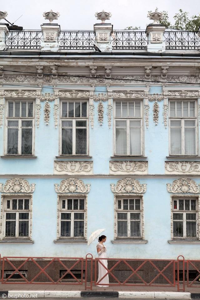 ярославль архитектура фото