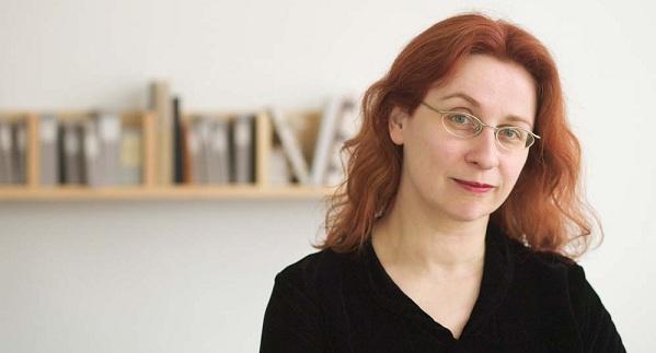 Audrey Niffenegger (1963 -)