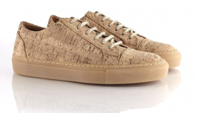 Bourgeois Boheme Cork Sneakers