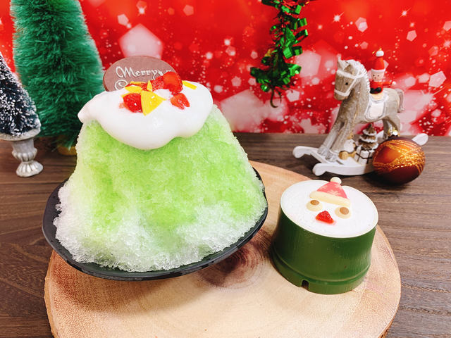 商用刨冰機王者品牌 Swan ice shaver 極致鵝絨日式刨冰機 · 鵝絨雪花冰機 聖誕節鵝絨冰