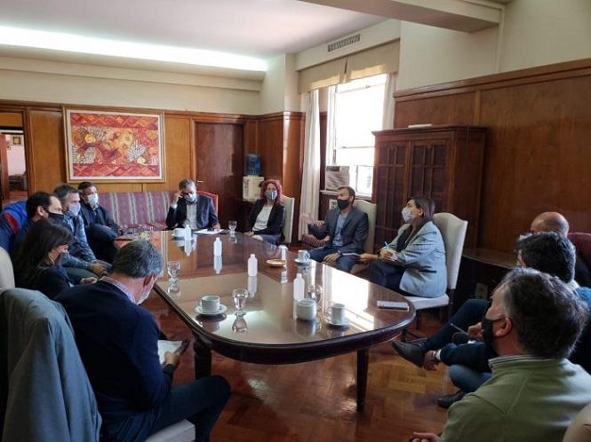 El Gobierno de Mendoza brinda beneficios para el sector turístico