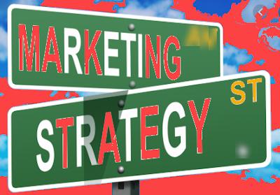 3 Strategi Sukses  Afiliasi Marketing Untuk Survive Online
