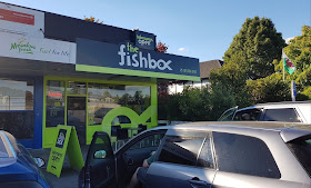 The Fishbox Taupo