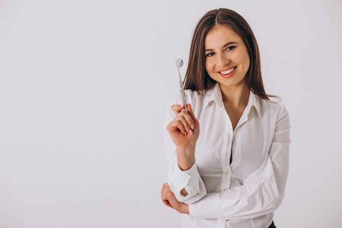 Praktek Dokter Gigi Solo dan Surakarta Pilih Apic Dentistry Aja