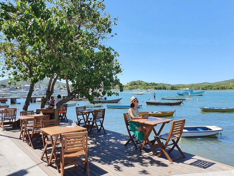 Cabo Frio Restaurantes