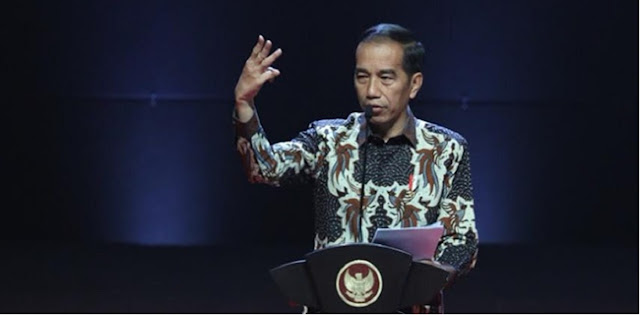 Jokowi Diputus Bersalah, Dewan Presidium Papua: Semua Sama Di Mata Hukum