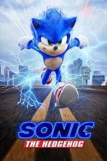 Regarder Guo Cinema Sonic The Hedgehog 2020