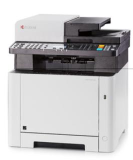 Druckertreiber Kyocera Ecosys M5521CDW Für Windows – Mac Download