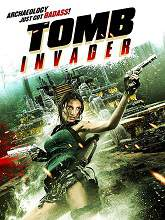 Tomb Invader (2018) Watch Online Full Movie HDrip Free