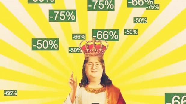 Steam+summer+sale+seleção+jogos+games+legalmeente+ruiva+