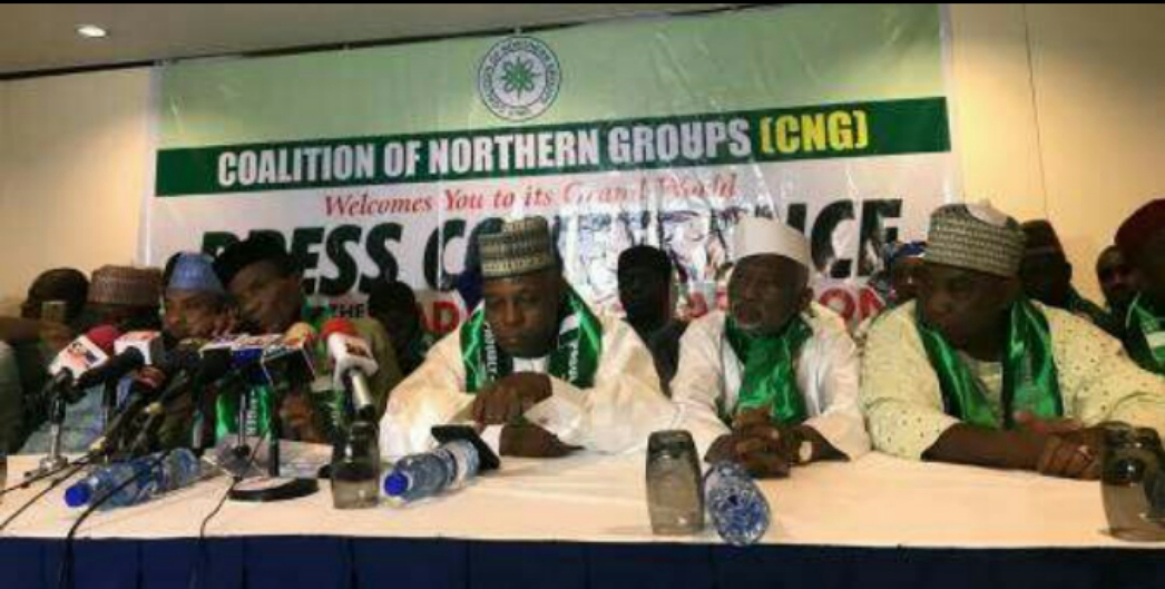 JUST IN: IPOB Planning To Hijack June 12 Protests, Cause Mayhem Northern Group