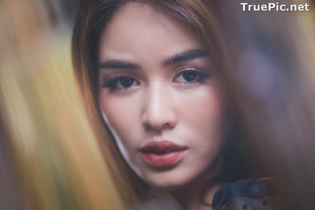 Image Thailand Model - Poompui Tarawongsatit - Beautiful Picture 2020 Collection - TruePic.net - Picture-5