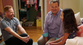 'Modern Family' Will Feature First Transgender Child Actor