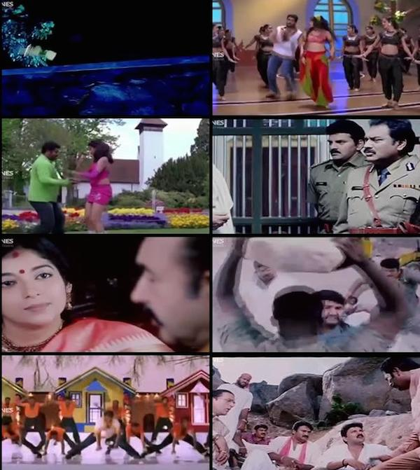 Mawali Rajkumar 2015 Hindi Dubbed HDRip 720p
