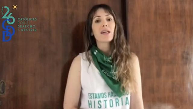 Feministas y diputadas elaboran proyecto legislativo sobre aborto