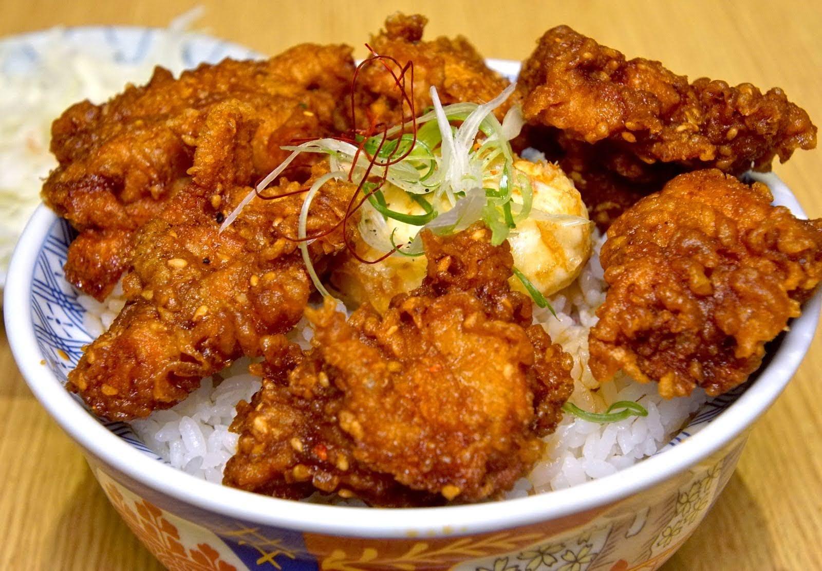 [台南][東區] 金子半之助|天丼專門店|台南南紡店|日本第一職人天丼|食記