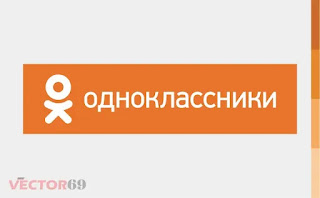 Logo OK.ru Odnoklassniki - Download Vector File AI (Adobe Illustrator)