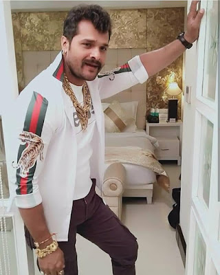 Khesari Lal Yadav (Bhojpuri Actor) Wiki Age,Wife, Family, Biography and More