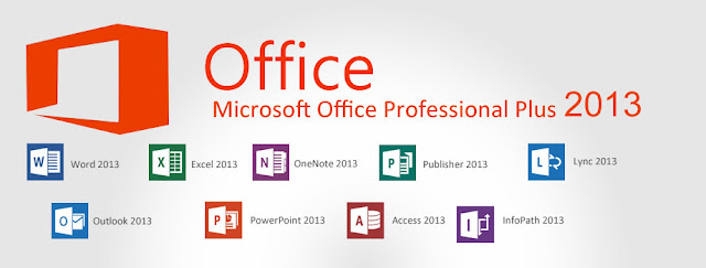 Trọn bộ ISO Microsoft Office 2013 Service Pack 1 with Volume Licensing