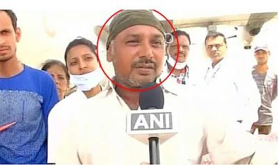 अमरनाथ हमला: मिडिया का हीरो और हिंदुओं का रखवाला ड्राईवर सलीम शक के घेरे में।