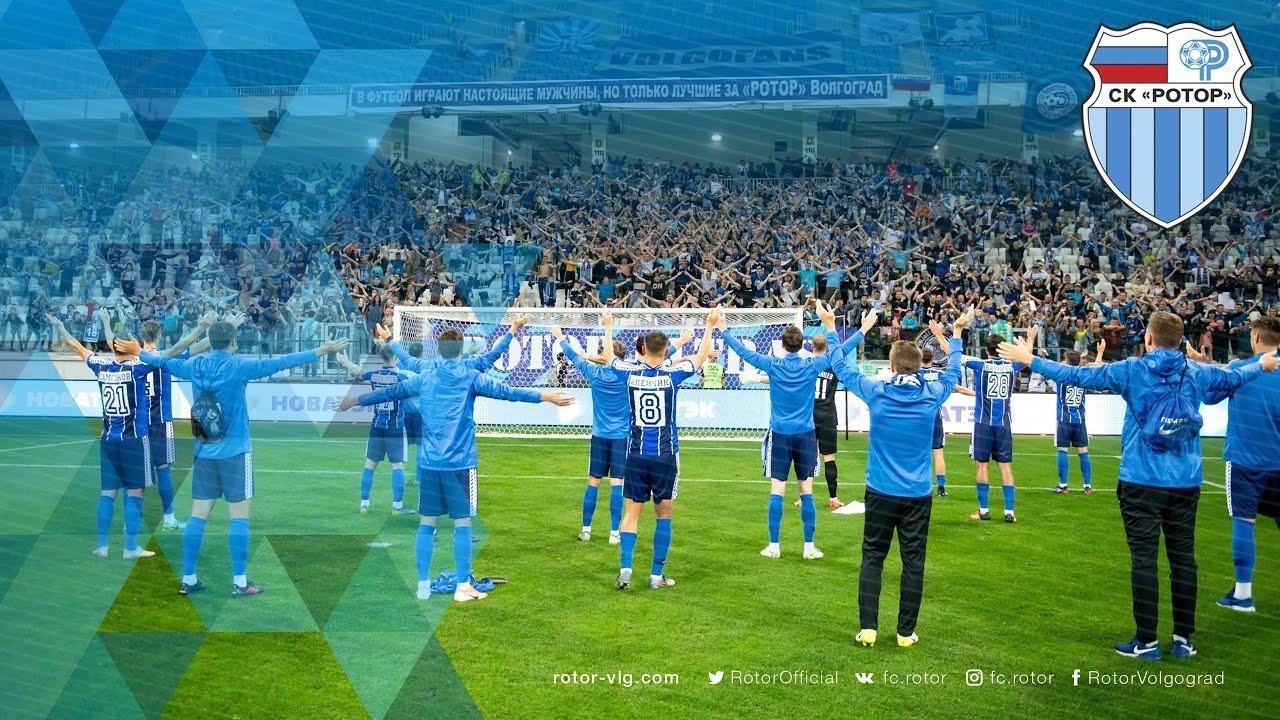 FC Terek Groznyi vs Rotor Volgograd 22h00 ngày 19/8 www.nhandinhbongdaso.net