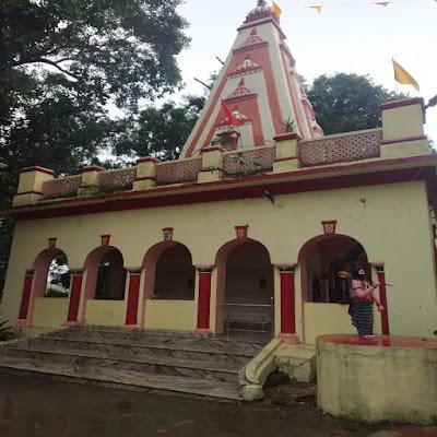 Shiv Mandir Photos - kilkila shiv mandir