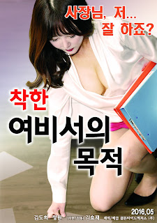 What a Good Secretary Wants (2016)