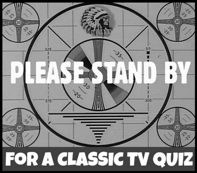 Classic TV Theme Songs Quiz