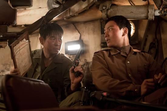 10 Film Korea Bertema Perang Terbaik