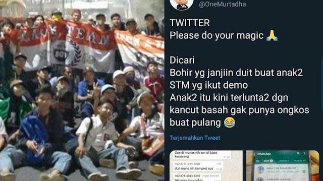 Viral Nomor Aparat di WAG Anak STM, Polri: Ada 4 Tersangka, Nanti Ditangkap