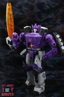 Transformers Kingdom Galvatron 18