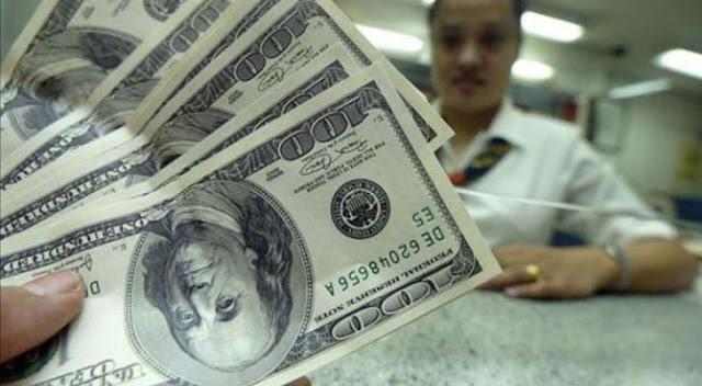 Sepa por qué se estabilizó el precio del dólar paralelo