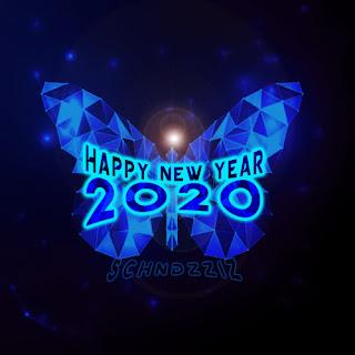 12 Ucapan Paling Romantis Selamat Tahun Baru 2020