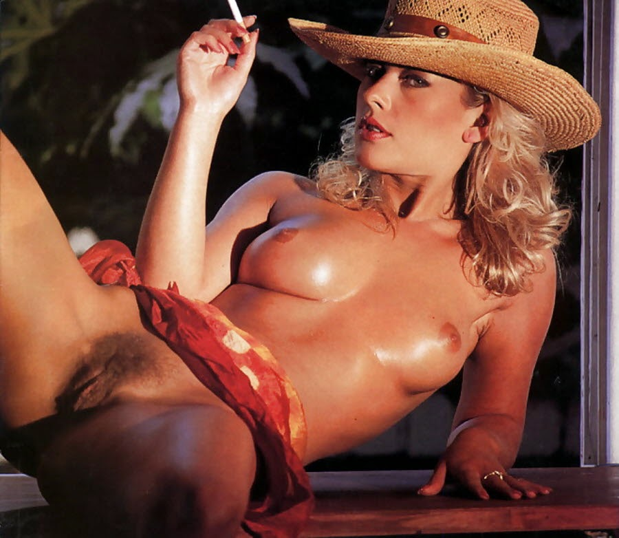 Tracey Coleman Nude 88